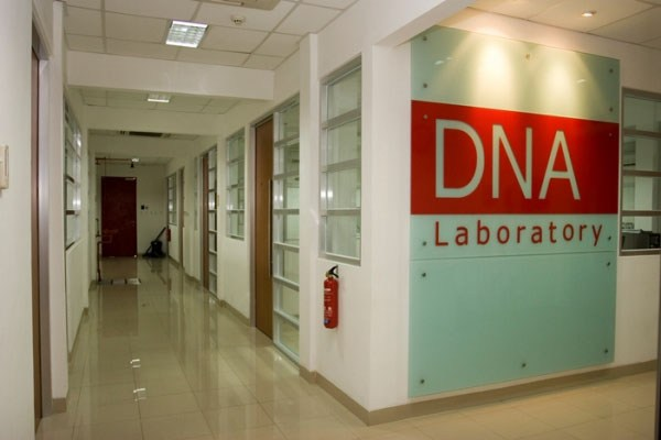 Lagos Opens 'Nigeria's First DNA Laboratory'