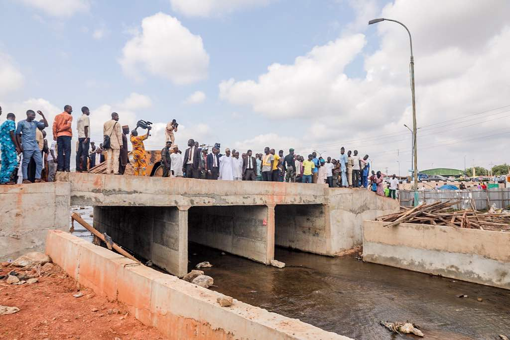 LETTER TO THE EDITOR: Why We Must Laud The Construction Of Rasco Bridge