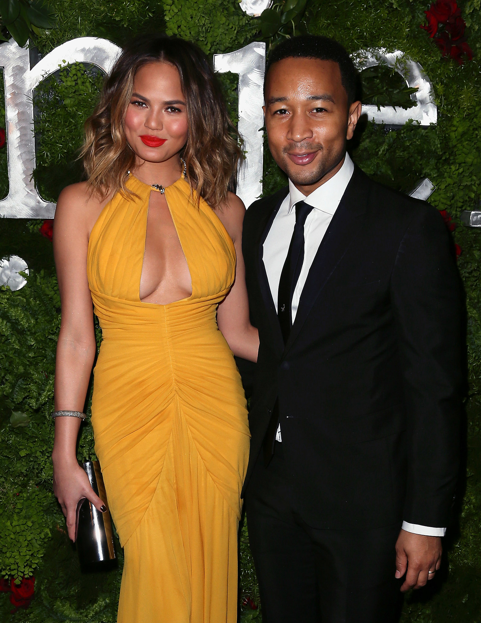 Is John Legend Really Done With His Marriage?