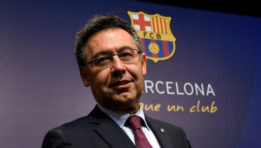 'Barca Won't Be Used As Political Tool'