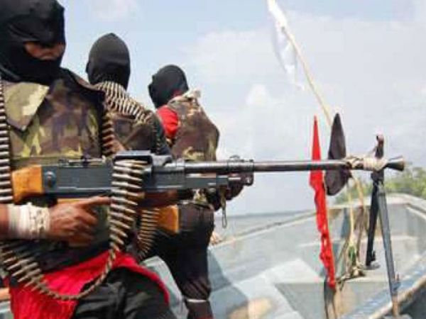 Militants Attack Vessel in Bayelsa, Kill NSCDC Official, 2 Others