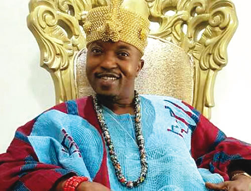 Oluwo Of Iwo's Solution To Nigeria's Fulani Herdsmen And Farmers Clashes
