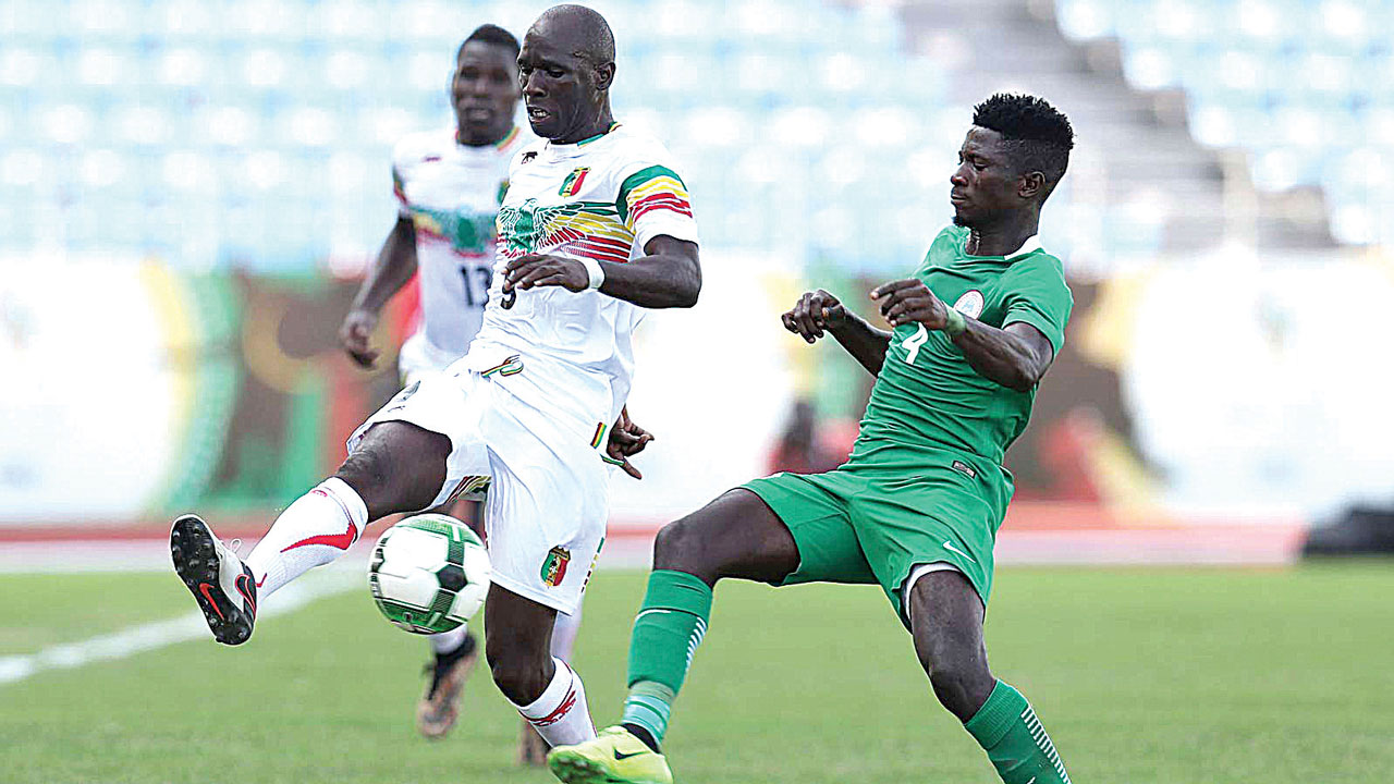 Eagles Defeat Ghana, Qualify For WAFU Semi-Finals