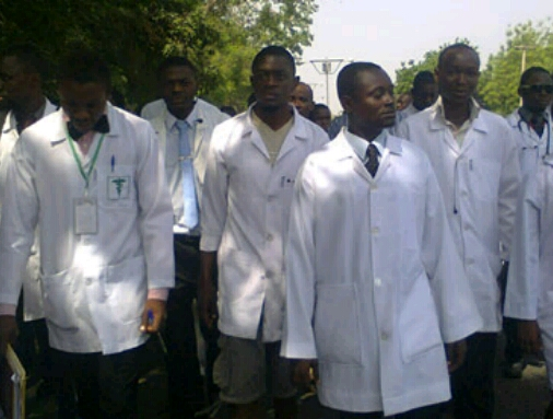 Just In: Kogi Doctors Suspend 72 Days Strike