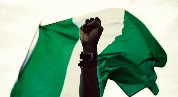 Nigeria At 57: The Journey Since Independence