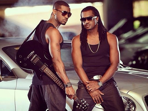 Buhari Writes Paul And Peter: The Unity of P-Square Is Non-Negotiable By Emmanuel Ugwu
