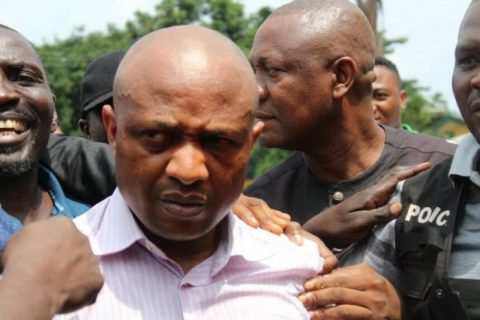 Evans Plan To Escape From Prison Foiled By Police