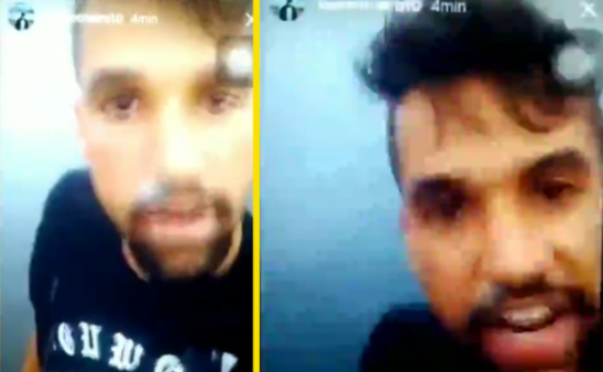 Brazilian Man Commits Suicide While Making A Video On Snapchat