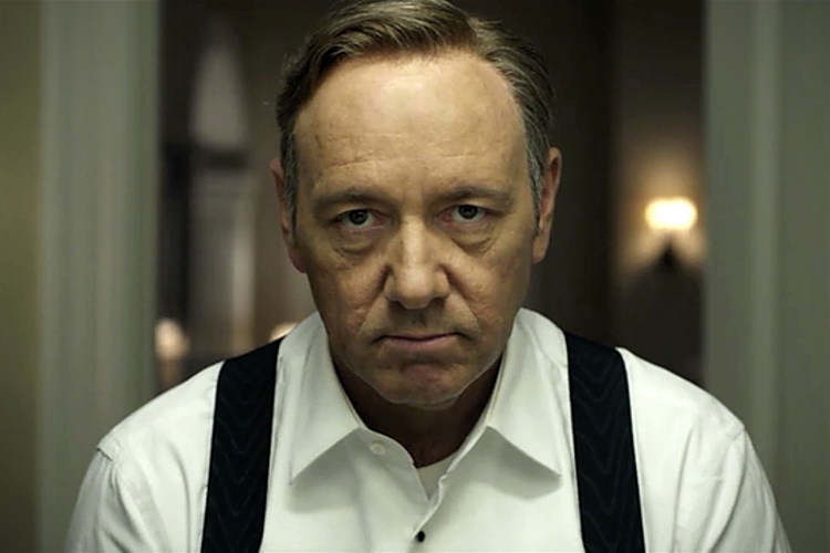 Sexual Harassment Scandal: Netflix Ends 'House Of Cards'