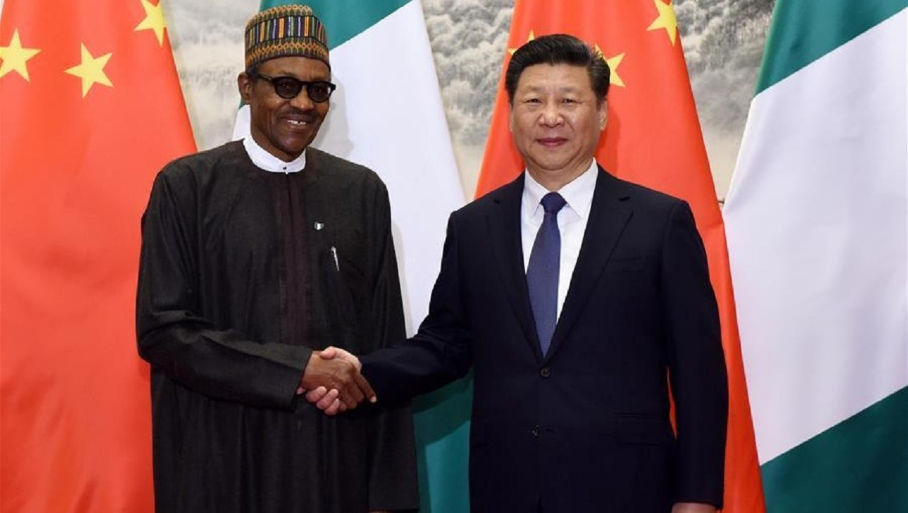 China's Curious Engagements In Africa