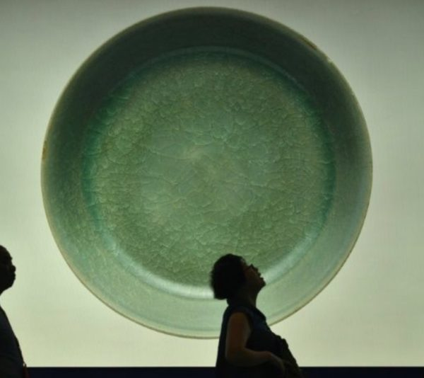 1000 Year-Old Chinese Bowl Sells For $37.7m