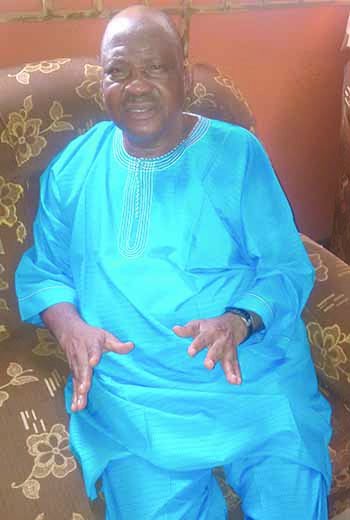 Restructuring Is Not Desirable – Col. Ajayi