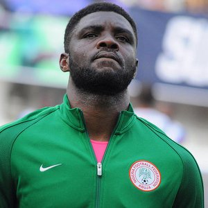 """We Wont Disappoint Zambia"" Says Daniel Akpeyi"