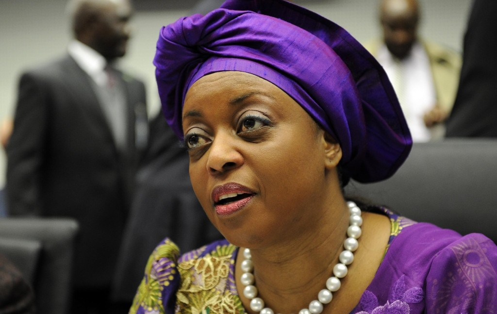 Court Orders Forfeiture Of Diezani's Penthouses