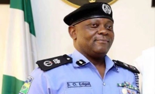 PSC To IGP: Disregard Letter Demoting Ag Lagos CP, Edgal Imohini