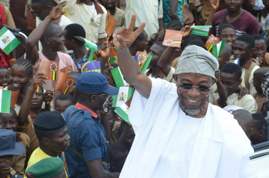 Osun Remains Trail-Blazing State In Education Sector – Reports
