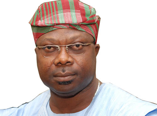 Omisore Colludes With APC To Intimidate Accord Party In Ifeland – Fanibe