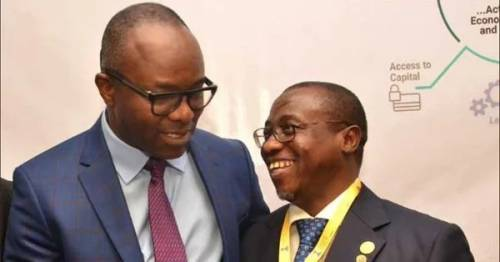 Kachikwu-Baru: In Search Of A Truce