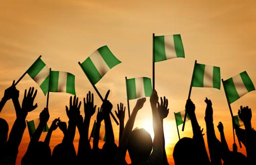 30 Paragraphs On Socio-Cultural And Political Problems Of Nigeria By Som O. Adedayo