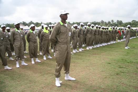 Osun Trains 20,000 Youths In 2years On ICT; Beneficiaries Count Achievements