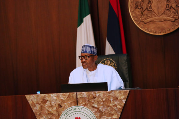 President Buhari Directs Disbursement Of Final Tranche Of Paris Club Refund