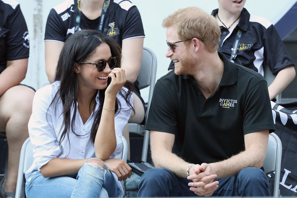 Meghan Markle To Learn Karate For Self Defence