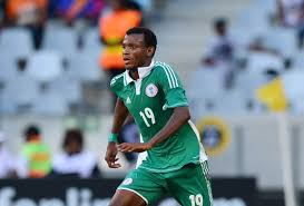 Eagles Star, Abdullahi Charged For Misconduct