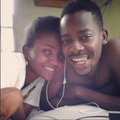 Simi Finally Reveals Her Relationship With Falz And Adekunle Gold