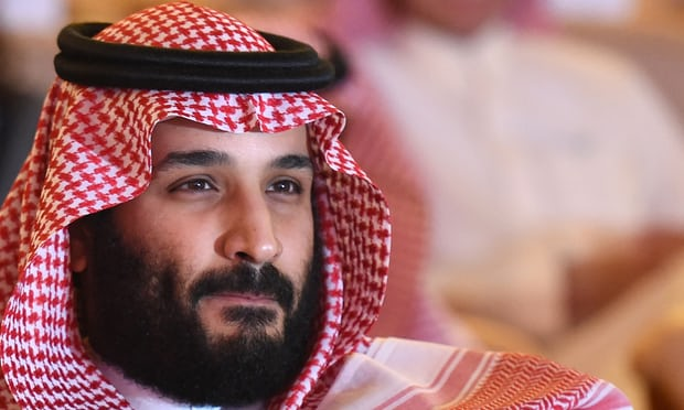 Returning Saudi Arabia To Moderate Islamic State Is My Goal, Crown Prince Says