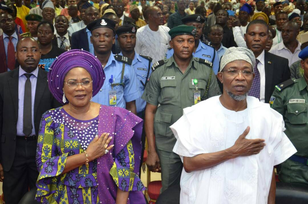 #IlesaGovtHighSchool: See Aregbesola's Huge Investment In Education [PHOTOS]