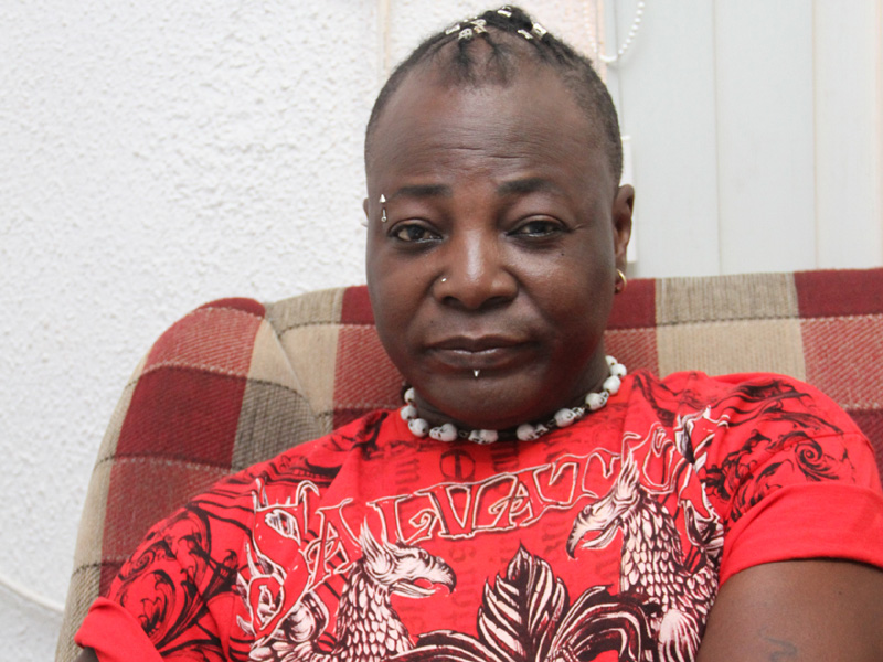 #ResumeorResign: Charlyboy Files Suit Against Police, Demands N500m Compensation