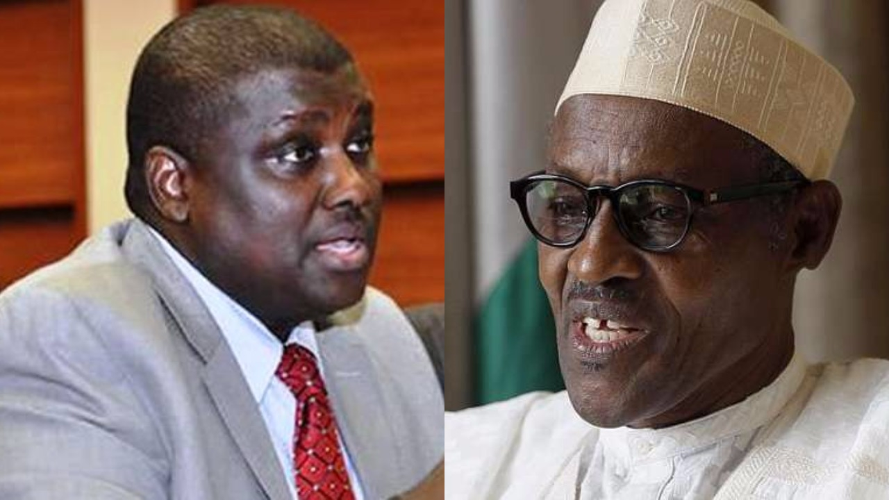 Maina Should Be Given A Chance To Speak With Buhari – Robert Clarke