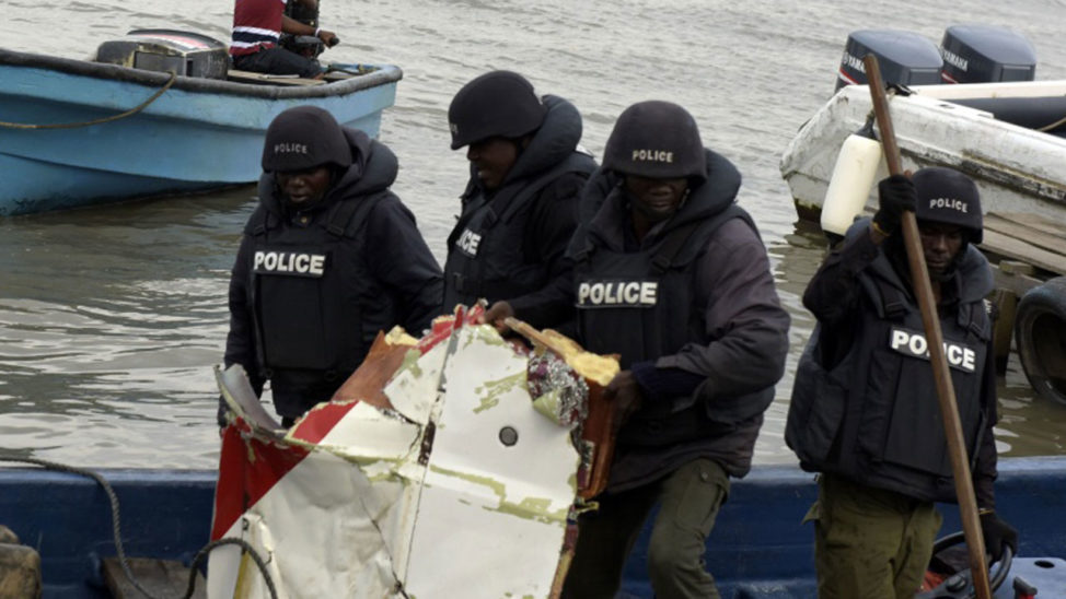 Boat Operator Killed For Refusing To Give Bribe
