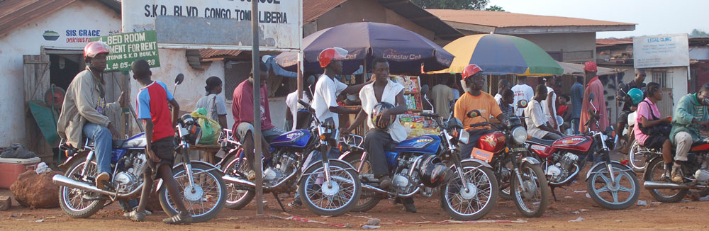Lagos To Put Ban On Commercial Motorcycle
