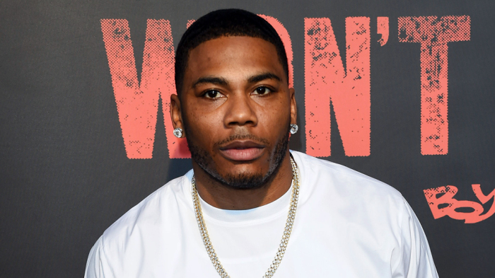Nelly Admits To Having Sex With Lady Who Accused Him Of Rape