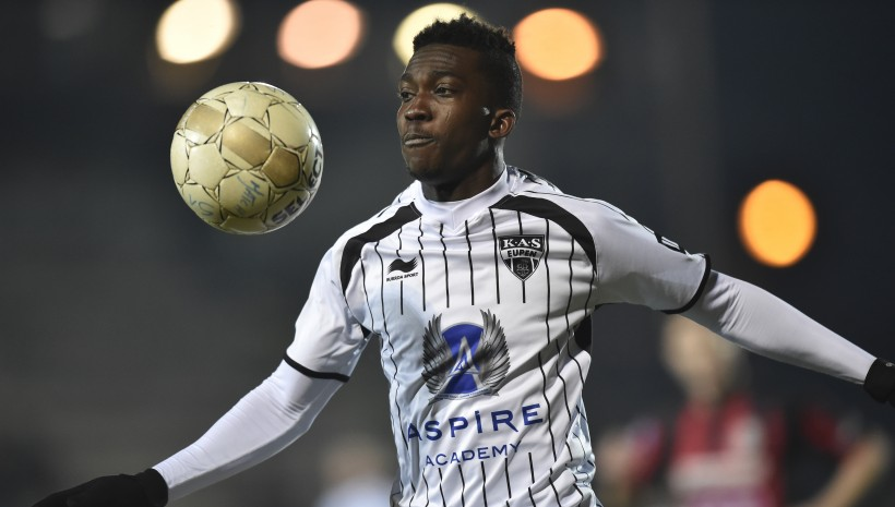 Everton: Onyekuru In Liverpool Amidst Rumors Of Recall From Loan