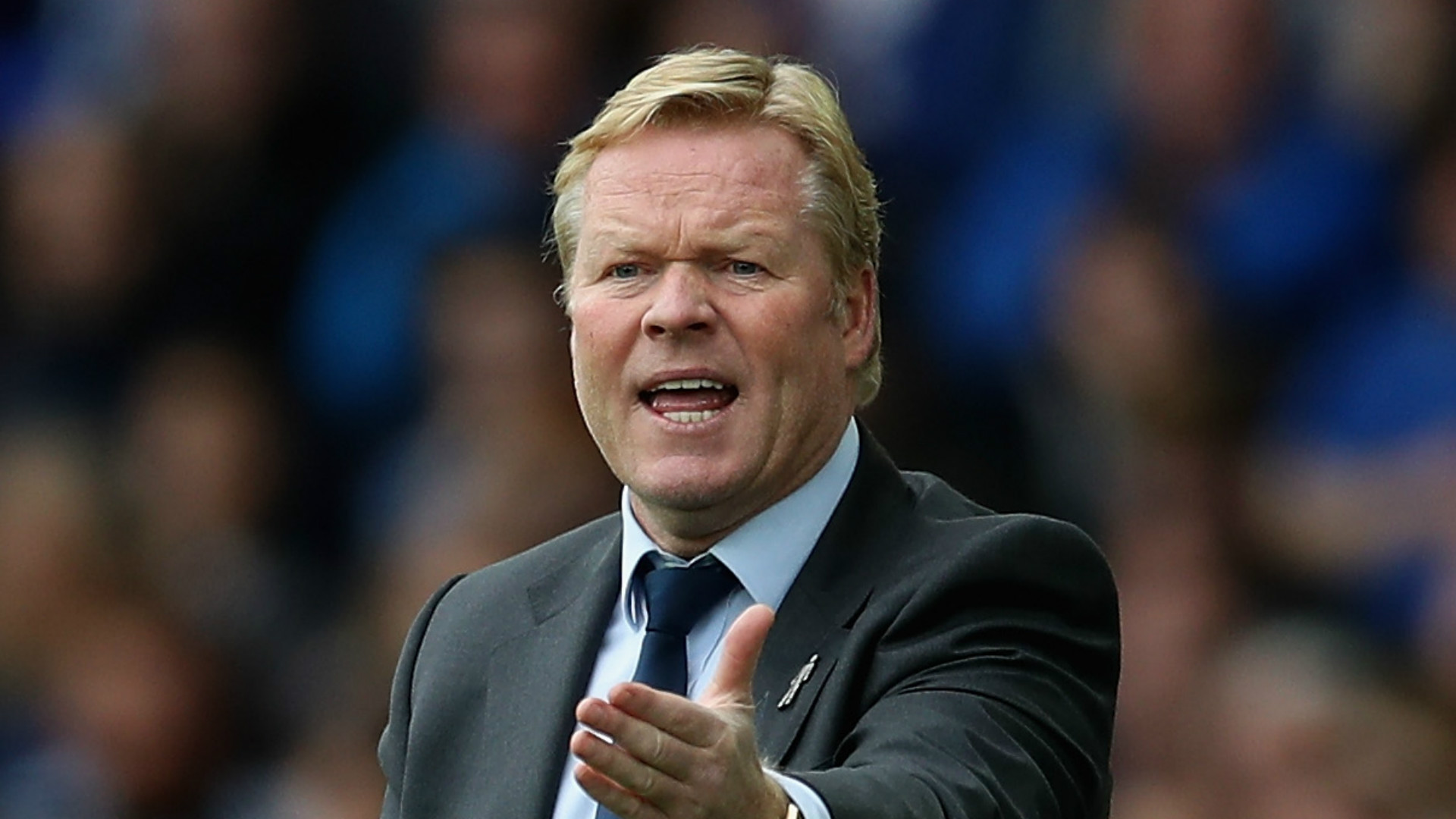 FIFA Break: Koeman's Opportunity For Players To Recover