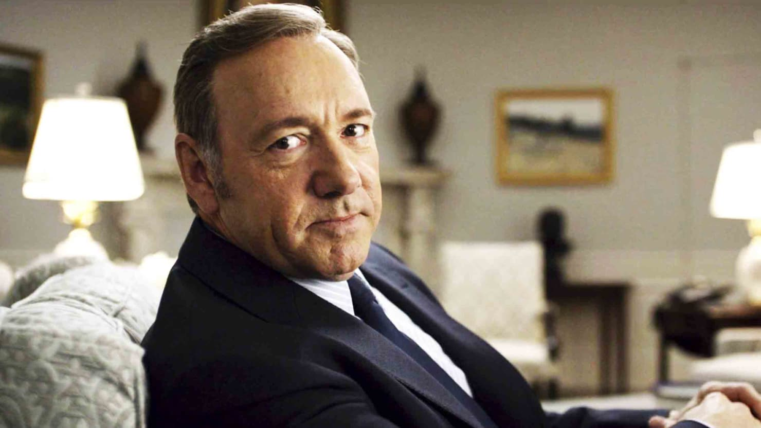 More Trouble For Kevin Spacey As More Sexual Harassment Allegations Evolve