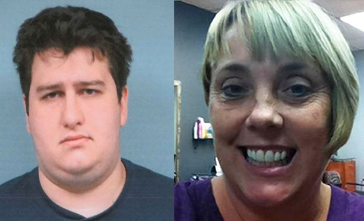 Man Brutally Murders Fiancée's Mum Before Dinner With Her Father