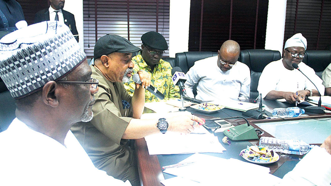 ASUU Set To Review Pact With FG