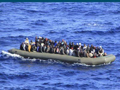 26 Nigerian Women Found Dead At Sea