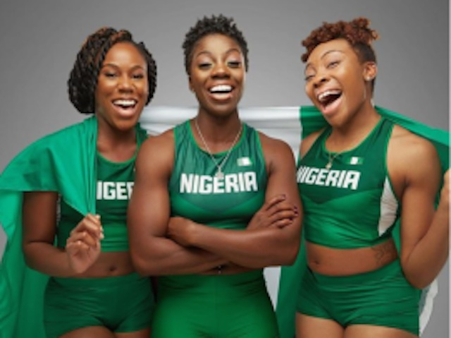 First Time Ever: Nigeria Represented At Winter Olympics