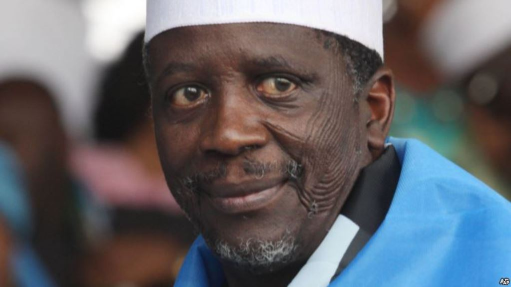 PDP Will Lose If…… – Bafarawa