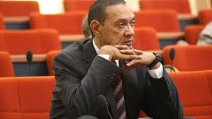 Ben Bruce Speaks On Atiku's Defection To PDP