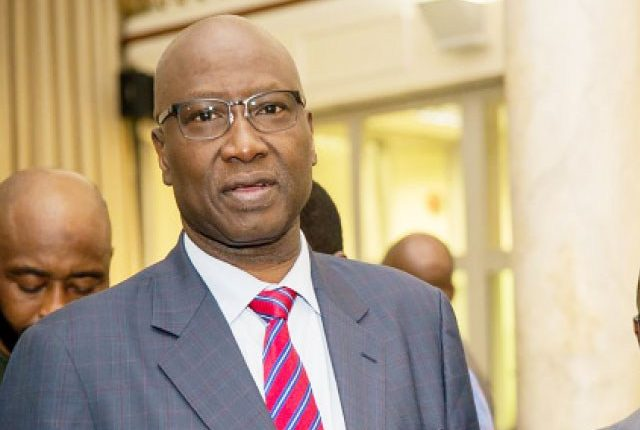 What You Must Know About New SGF Boss Mustapha