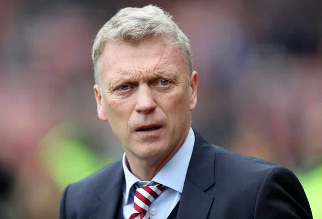 David Moyes Named New Manager Of West Ham