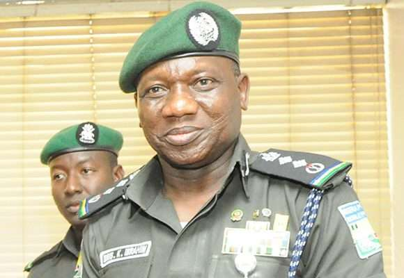 Keyamo Asks Buhari To Remove IGP Idris Over Unlawful Arrest Of Elombah Brothers