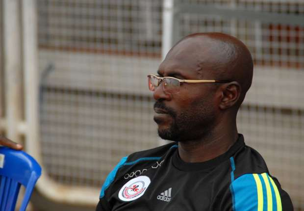 Warriors Happy With Coach Amapakabo