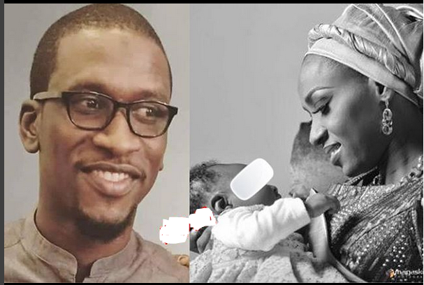 Son Of Former PDP Chairman Stabbed To Death By Wife