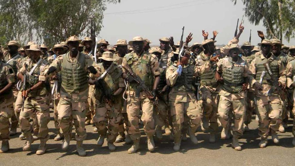 Operation Harbin Kunama II To Commence In Zamfara